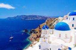 De ce este Grecia capitala de vara a lumii intregi?!